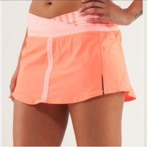 Lululemon Run | Pace Skirt